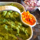 Made by Me: Kid-Friendly 5-Ingredient Guacamole Recipe