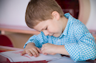 Are Left-Handed People More Gifted?