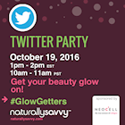 Neocell #GlowGetters Twitter Party