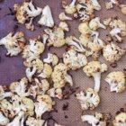 Made by Me: Roasted Cauliflower Recipe