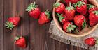 Can Strawberries Help Fight Off Alzheimer's Disease?