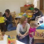 The Westmont Montessori School To Offer Free 4-Week Parenting Course This Fall