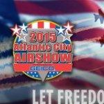 2015 Atlantic City Airshow - Thunder Over the Boardwalk - September 2, 2015