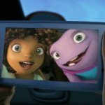 NJ Kids Movie Review: Home – A Cute, Colorful Children's Movie