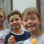 Getting Your Child (and You) Ready For Camp