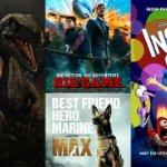 NJ Kids Summer Movie Preview 2015: Kids & Teens
