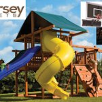 NJ Swingsets: The Friendliest and Most Trusted Swing Set Store in the United States!