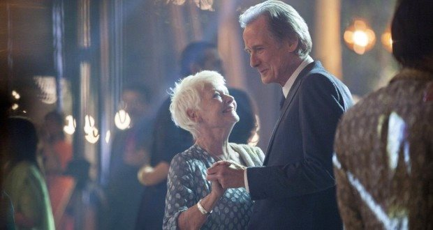 NJ Kids Movie Review: The Second Best Exotic Marigold Hotel – Oldsters Rule
