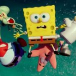 NJ Kids Movie Review: The SpongeBob Movie: Sponge Out of Water