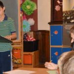 Debate Program for North Jersey Middle School Students