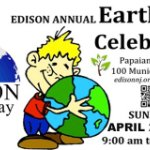 2015 Edison Earth Day Celebration