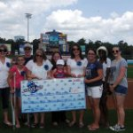 Peanut Free Baseball Game Supports FARE Walk for Food Allergy in Lakewood, NJ