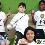 "Spotlight On International Ivy - ""Steam"" Summer Camp"