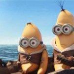 NJ Kids Movie Review: Minions