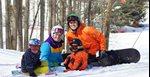 Shawnee Mountain - The #1 Family-Friendly Ski Area