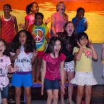 Spotlight On The Summer Theatre Camp Of Montclair