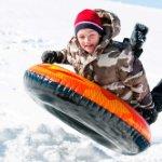Ski / Snow Tube / Snow Board...GO!