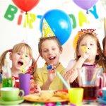 NJ Kids' Ten Tips To Party Planning