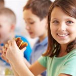 Managing Food Allergies at Camp