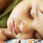 Are Your Child's Sleep Problems Keeping You Up?