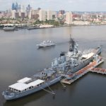The Battleship New Jersey Museum and Memorial Now Open  for Tours Daily