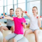 4 Ideas to Inspire Fun, Family-Friendly Health and Fitness Activities