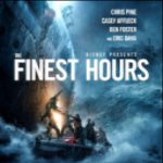 NJ Kids Movie Review: The Finiest Hours