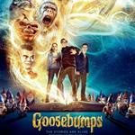 NJ Kids Movie Review: Goosebumps is Cheerful Fun