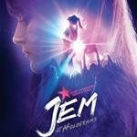 NJ Kids Movie Review: Jem and the Holograms