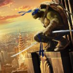NJ Kids Movie Review: Teenage Mutant Ninja Turtles: Out Of The Shadows