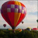 Essay Contest Will Bring Hot Air Balloon To Winner's School