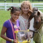 June 18: Pony Up!  Fun, Hands-on, Family Festival Invites Children To Discover the World of Horses