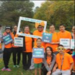 Fare Walk For Food Allergy Comes To Lakewood - October 11, 2015