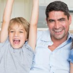 Celebrate Your Super Dad this Father's Day: 14 Great Things to do with Dad All Month Long