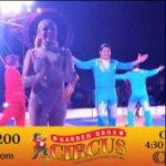 Garden Bros. Circus. at Sun Nationoal Center - October 16, 2015