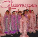 Glamorous Girlz Is The Perfect Salon For That Special Girl In Your Life