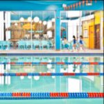 Spotlight on Goldfish Swim School in  Wyckoff, NJ