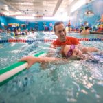 What Your Family Needs to Know About Water Safety BEFORE Memorial Day Weekend