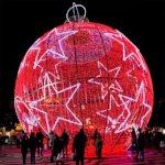 NJ Holiday Displays 2016