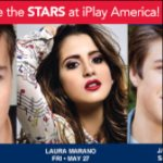 Disney Stars Shine Brightly at iPlay America