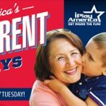 Grandparent Tuesdays lead to GRAND Times at iPlay America