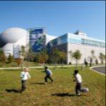 Exploring the Liberty Science Center - Jersey City NJ