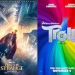 NJ Kids Movie Preview: November 2016 - Kids & Teens Theatrical Releases