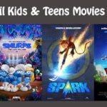 NJ Kids Movie Preview: April 2017 - Kids & Teens