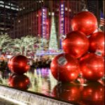 Holiday Shows in New York