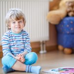 7 Ways to Enrich Your Children's Well-Being at Home