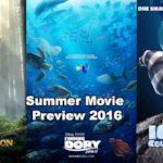 NJ Kids Movie Review: Summer Movie Preview July - August 2016 for Kids and Teens