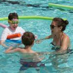NKDC Offers Children a Summer of Adventure and Nonstop Fun for the Special Needs of Children!