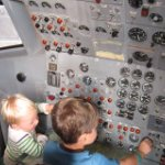 Museum Highlight - Naval Air Station Wildwood Aviation Museum