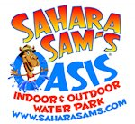 Sahara Sam's Oasis Indoor & Outdoor Water Park - Swimming